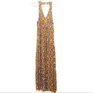 ✨Marve✨Anthropologie✨ Floral Maxi Dress
